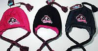 Шапка Monster Hight (Дисней) для девочки