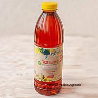 Сироп топинамбура 74% Жива 1350 грамм, густой, без сахара, веган, сироп из топинамбура