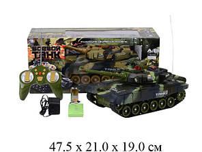 Большой боевой танк на р/у 9995 для танковых сражений, фото 2