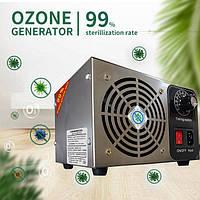 Озонатор Дезинфекция Озон Химчистка Генераторы озона озонатор, очистка воздуха 28 гр\час.