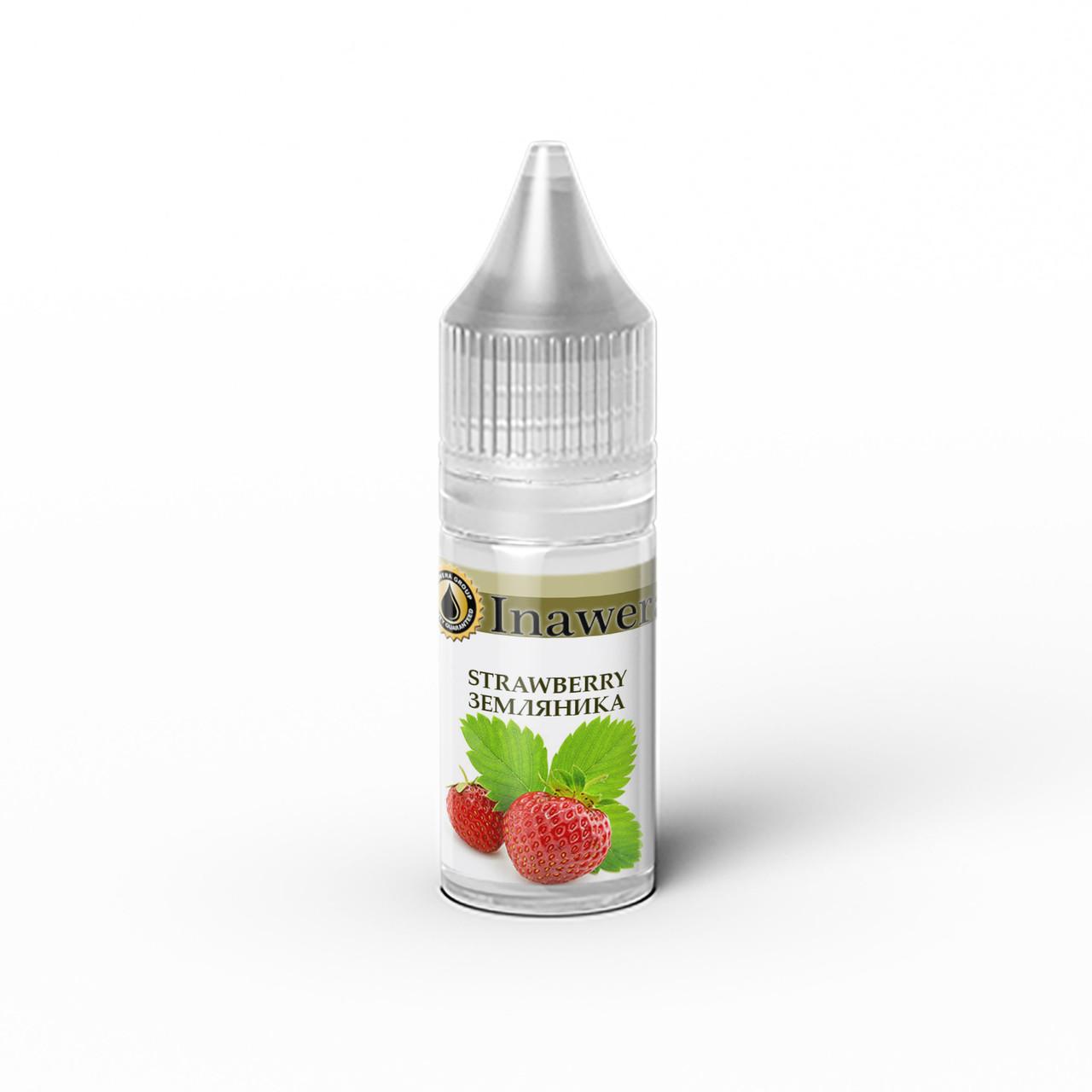 Ароматизатор Inawera Strawberry (Суниця)