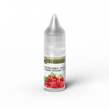 Ароматизатор Inawera Red Berries - Mint (Красные Ягоды - Мята)