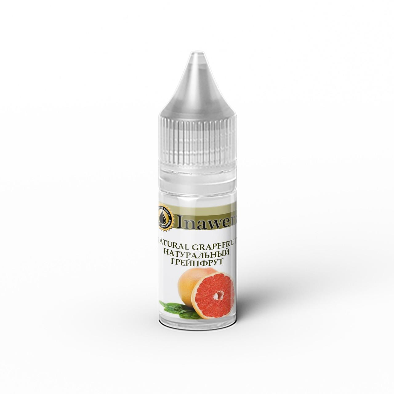 Ароматизатор Inawera Natural Grapefruit (Натуральний Грейпфрут)