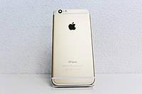 Корпус iPhone 6 gold золотой H/C
