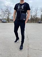 Чоловічий спортивний костюм (футболка і штани) Jaunt, фото 1