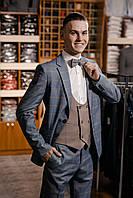 Мужской костюм ALPACINO, фото 1