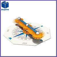 Магнитный Компас Геомаг Compas Geomag Mechanics