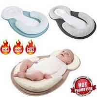 Детская подушка baby sleep positioner,подушка позиционер для новорожденных