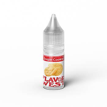 Ароматизаторы FlavorWest Sugar Cookie (Сахарное печенье)