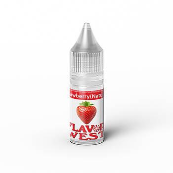 Ароматизаторы FlavorWest Strawberry(Natural) (Клубника)