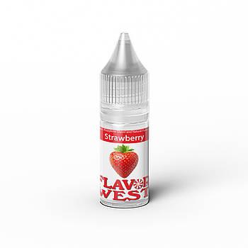 Ароматизаторы FlavorWest Strawberry (Клубника)