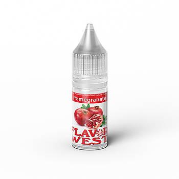 Ароматизаторы FlavorWest Pomegranate (Гранат)