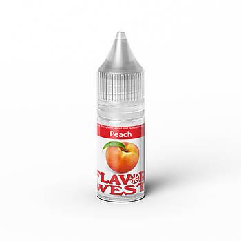 Ароматизаторы FlavorWest Peach (Персик)