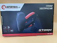 Степлер электрический Intertool WT-1101