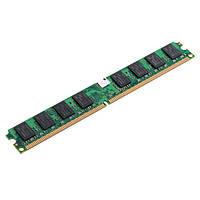 Память 1 ГБ DDR2 PC6400, для любых платформ