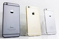 Самый проблемный корпус смартфона 2015 года - корпус iPhone 6. Мы предлагаем новые корпусы!