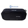 Портативная водонепроницаемая колонка c FM радио и Bluetooth NEEKA NK-BT06