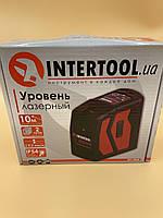 Лазерный уровень Intertool MT-3050