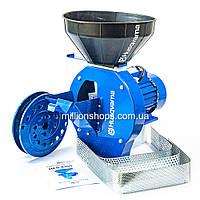 Корморезка Husqvarna HFS 4300 кВт (Польша) 2850 об/мин. Измельчитель корнеплодов и овощей (зернодробилка)