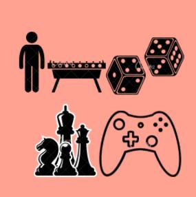 Настільні ігри