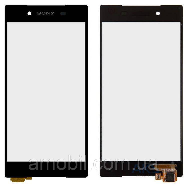 Сенсор Sony Xperia Z5 E6603 E6633 E6653 E6683 black