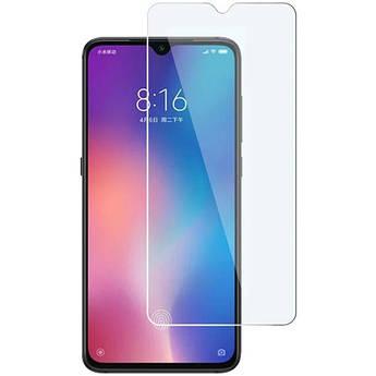 Защитное стекло для  Huawei Nova 3e с гарантией 6 месяцев