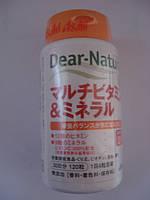29Amino - Мультивитамины и Минералы (на 30 дней) Япония
