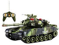 Большой боевой танк на р/у 9995 для танковых сражений