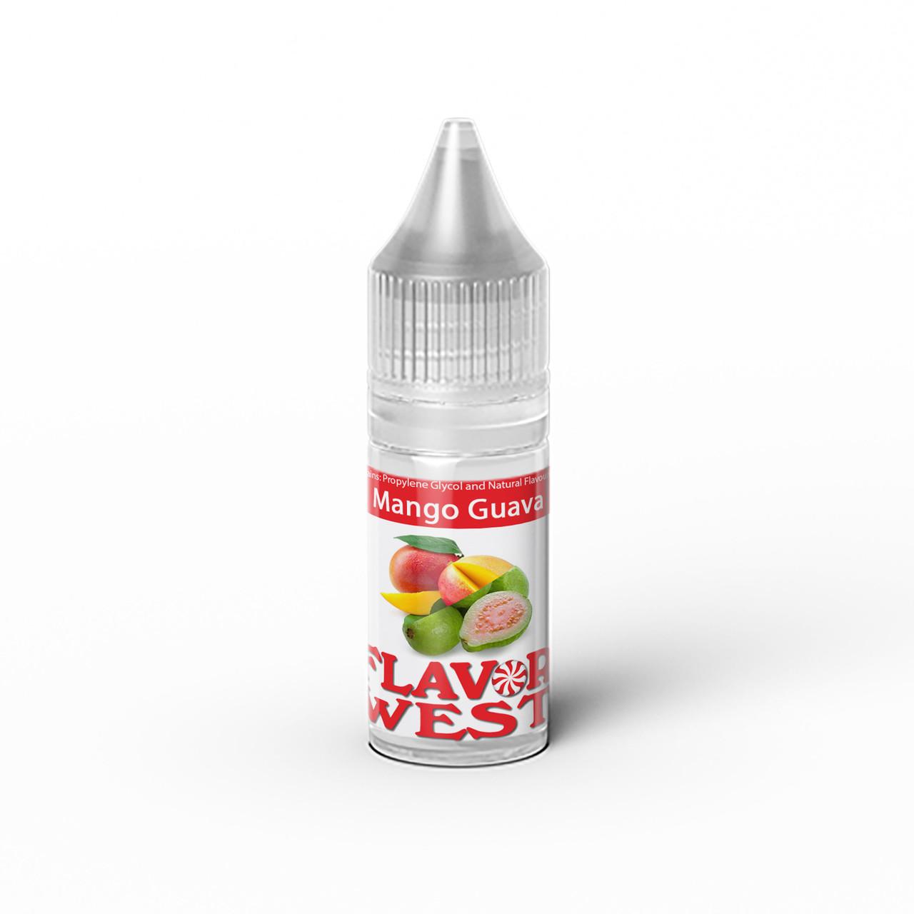 FlavorWest Mango Guava