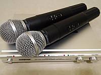 Микрофон, Радіомікрофон SH500 мікрофон радіосистема, фото 1