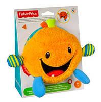 Мягкая музыкальная игрушка Fisher-Price Giggle Gang - Fuzzy