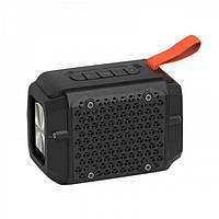 Портативная Bluetooth колонка Hopestar P18 Чёрная, фото 1