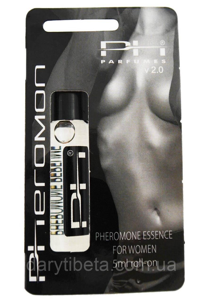 Духи з феромонами для жінок PH Pheromone for WOMAN - SWEET #3, 5 ml, Польща