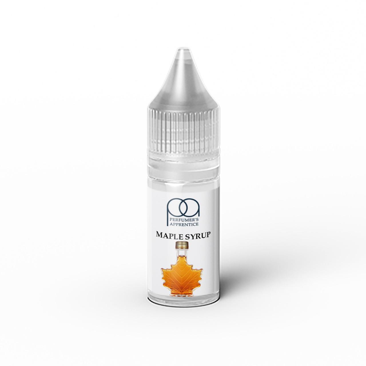 Ароматизатор The perfumer's apprentice TPA -Maple Syrup (Кленовый сироп)