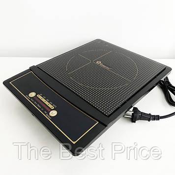 Електроплита DOMOTEC MS-5832 (індукційна на 1 конфорку / 1ІД)