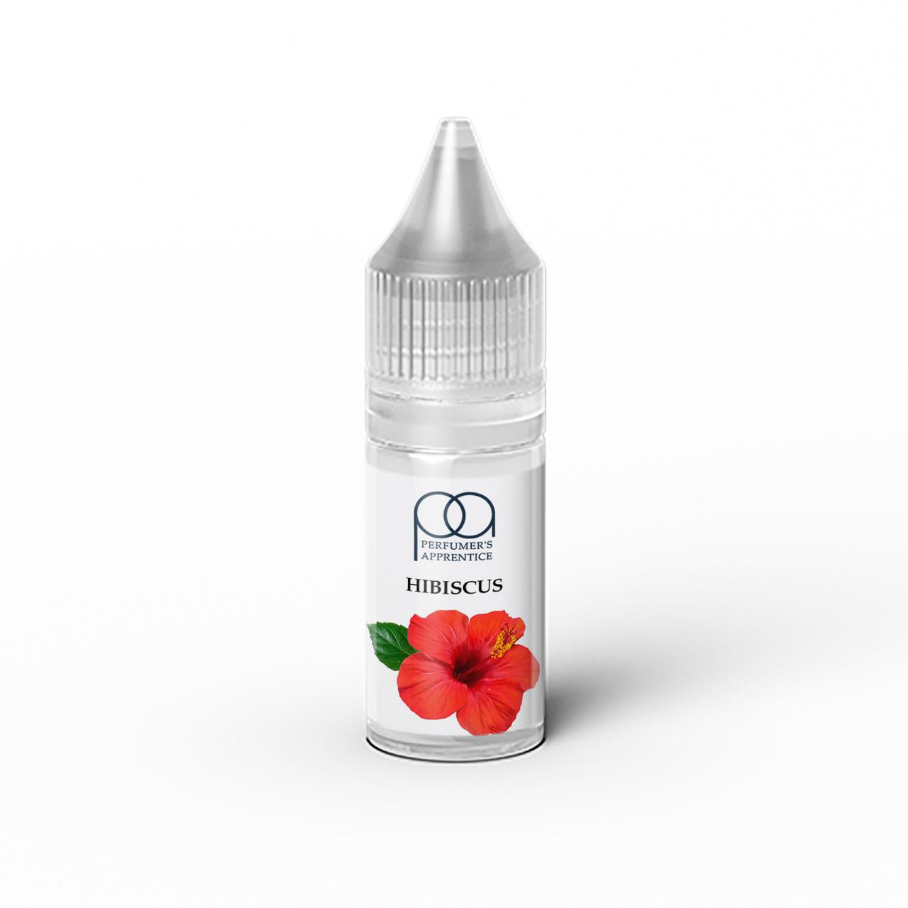 Ароматизатор The perfumer's apprentice TPA/TFA Hibiscus (Каркаде)