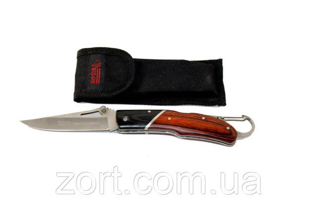 Нож складной механический 2681, фото 2