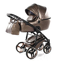 Детская коляска 2 в 1 Junama Termo Lux