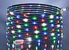 Светодиодная лента гирлянда RGB 3528 5 метров, фото 5