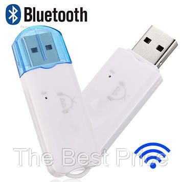 Bluetooth-приймач Music Reciver BT1 Аудіо ресивер (5563)