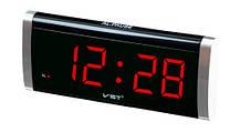 Часы в сеть Vst- 730-1
