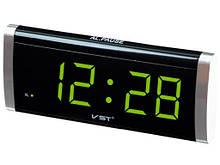 VST 730-2 Светодиодные электронные часы