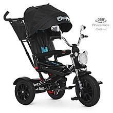 Велосипед M 4056HA-20-6 три кол.резина (12/10)
