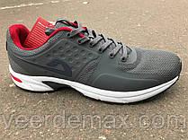 Кросівки великі розміри Demax (Air Max Zero) розміри 47-50