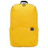 Повсякденний рюкзак 20л Xiaomi Mi Casual Daypack жовтий