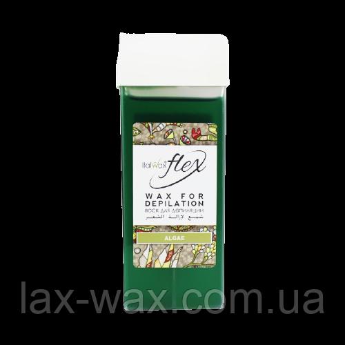Воск кассетный ItalWax FLEX Водоросли