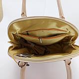 Класична жіноча сумка., фото 5