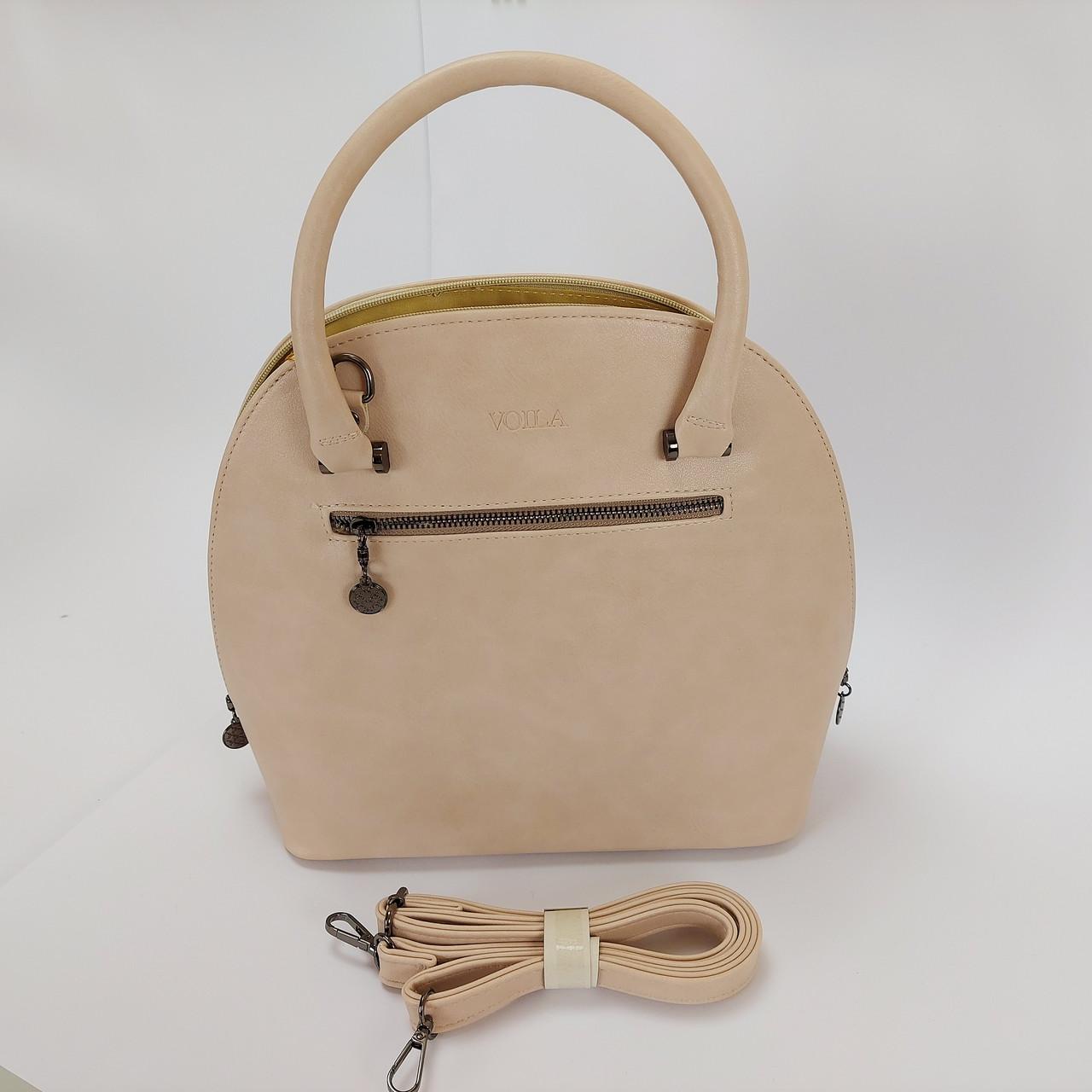 Класична жіноча сумка.