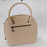 Класична жіноча сумка., фото 2