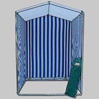 Премиумная торговая палатка 2х2, покрытие монако, каркас с 25-той трубы